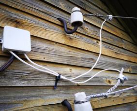 Elektro-sprendimai namams ir verslui
