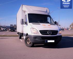 Perkraustymo paslaugos Lietuvoje ir Europoje +37062224044