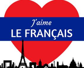 Prancūzų kalbos pamokos