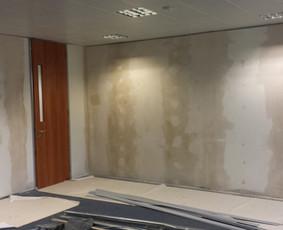 Statybų ir apdailos darbai / Davainienė Giedrė / Darbų pavyzdys ID 1081183