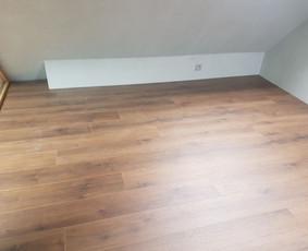 Statybų ir apdailos darbai / Davainienė Giedrė / Darbų pavyzdys ID 1081199