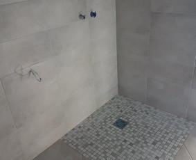 Statybų ir apdailos darbai / Davainienė Giedrė / Darbų pavyzdys ID 1081203