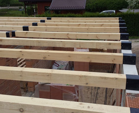 Statybų ir apdailos darbai / Davainienė Giedrė / Darbų pavyzdys ID 1081205