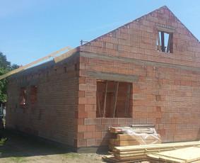 Statybų ir apdailos darbai / Davainienė Giedrė / Darbų pavyzdys ID 1081217