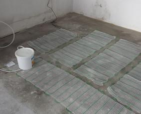 Statybų ir apdailos darbai / Davainienė Giedrė / Darbų pavyzdys ID 1081227