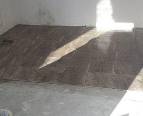 Statybų ir apdailos darbai / Davainienė Giedrė / Darbų pavyzdys ID 1081229