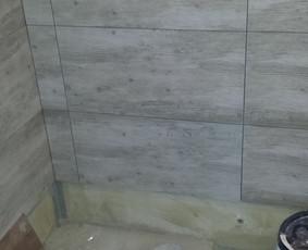 Statybų ir apdailos darbai / Davainienė Giedrė / Darbų pavyzdys ID 1081231