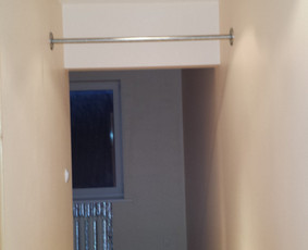 Statybų ir apdailos darbai / Davainienė Giedrė / Darbų pavyzdys ID 1081245