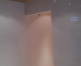 Statybų ir apdailos darbai / Davainienė Giedrė / Darbų pavyzdys ID 1081249