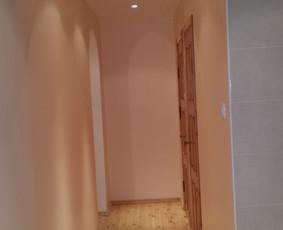 Statybų ir apdailos darbai / Davainienė Giedrė / Darbų pavyzdys ID 1081251