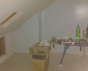 Statybų ir apdailos darbai / Davainienė Giedrė / Darbų pavyzdys ID 1081275