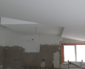 Statybų ir apdailos darbai / Davainienė Giedrė / Darbų pavyzdys ID 1081277