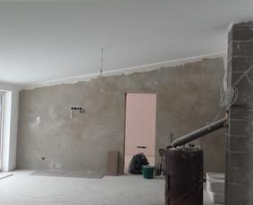 Statybų ir apdailos darbai / Davainienė Giedrė / Darbų pavyzdys ID 1081281