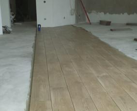 Statybų ir apdailos darbai / Davainienė Giedrė / Darbų pavyzdys ID 1081283