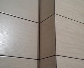 Statybų ir apdailos darbai / Davainienė Giedrė / Darbų pavyzdys ID 1081291