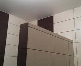 Statybų ir apdailos darbai / Davainienė Giedrė / Darbų pavyzdys ID 1081293