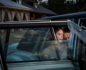 Unikalios vestuvių dienos nuotraukos