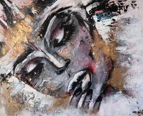 Dailininkė, tapytoja