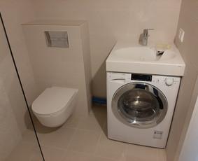 Šildymo, vėdinimo, vandentiekio sistemų remontas, priežiūra