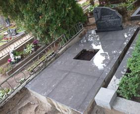 Kapų tvarkymas, restauravimas / Lukas Ignatavicius / Darbų pavyzdys ID 1085311