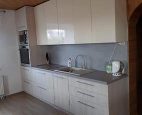 Voniu, virtuviu, renovacijos