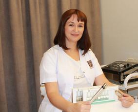 Med. kosmetologė Margarita Kazakevič Vilnius / Margarita Kazakevič / Darbų pavyzdys ID 1087189