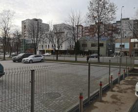 Trinkelių dėjimas, aikštelių asfaltavimas, gatvių įrengimas