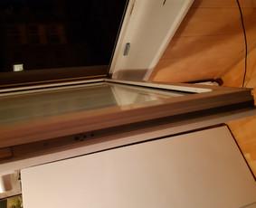 Profesionalus langų meistras / Eimantas Staliulionis / Darbų pavyzdys ID 1090277