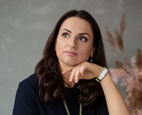 Psichologė Rūta Zubinienė