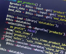 Internetinių svetainių/sistemų kūrimas