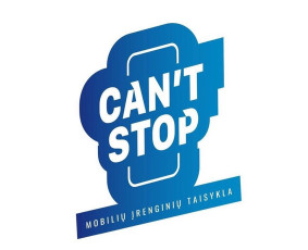 Cant Stop - telefonų taisykla į namus ar biūrą