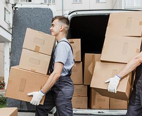 Perkraustymo paslaugos Delamode Removal Services / Delamode Movers / Darbų pavyzdys ID 1091593