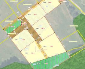 Geodezija-topografija, Projektavimas, Nužymėjimas / geopro.az / Darbų pavyzdys ID 1100963