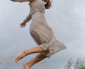 Photographer Egle Cimalanskaite