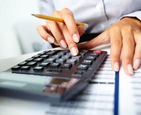 Buhalterinė apskaita/gpais apskaita/įmonių steigimas