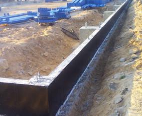 Statybos darbai