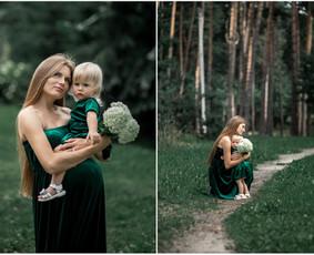 Vestuvių, krikštynų, asmeninių fotosesijų fotografavimas! / Viktorija / Darbų pavyzdys ID 1105967