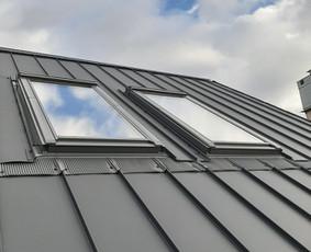 Prekyba stogo dangomis bei jų priedais