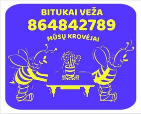 Perkraustymo paslaugos Klaipėdoje / Povilas / Darbų pavyzdys ID 1111051