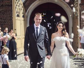 Vestuvių, krikštynų fotografas / Audrius Kairys / Darbų pavyzdys ID 1112957