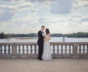 Vestuvių, krikštynų fotografas / Audrius Kairys / Darbų pavyzdys ID 1113159