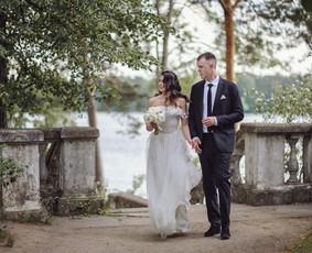 Vestuvių, krikštynų fotografas / Audrius Kairys / Darbų pavyzdys ID 1113175