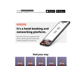 Svetainių ir mobilių aplikacijų kūrimas / dizainas