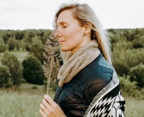 Fotografė Kamilė Upė