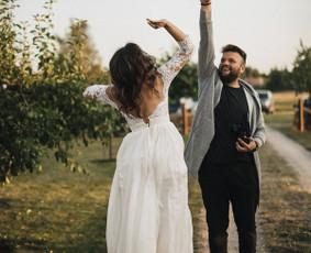 Profesionalus, šiuolaikiškas vestuvių filmavimas