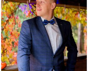 Renginių vedėjas Mantas Vitkus (LT-EN-RUS)