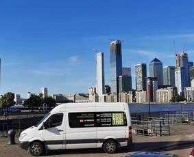 Perkraustymo paslaugos , krovinių ,  siuntų pervežimas / UAB Transona / Darbų pavyzdys ID 1117675