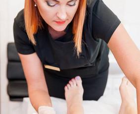 Profesionali depiliacijų meistrė-ekspertė, kosmetologė