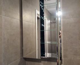 Ikea baldų surinkimas, kabinimas ir šviestuvų pajungimas Jūsų vonios kambaryje. Tinkamai pakabinti spintelei reikia 3 pagrindinių sąlygų: gerų varžtų, pasimatuoti tinkamą aukštį ir saug ...