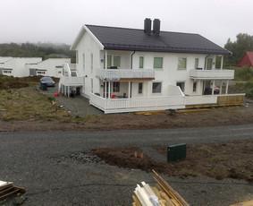 Karkasinių namų statyba. Skandinaviška patirtis ir kokybė